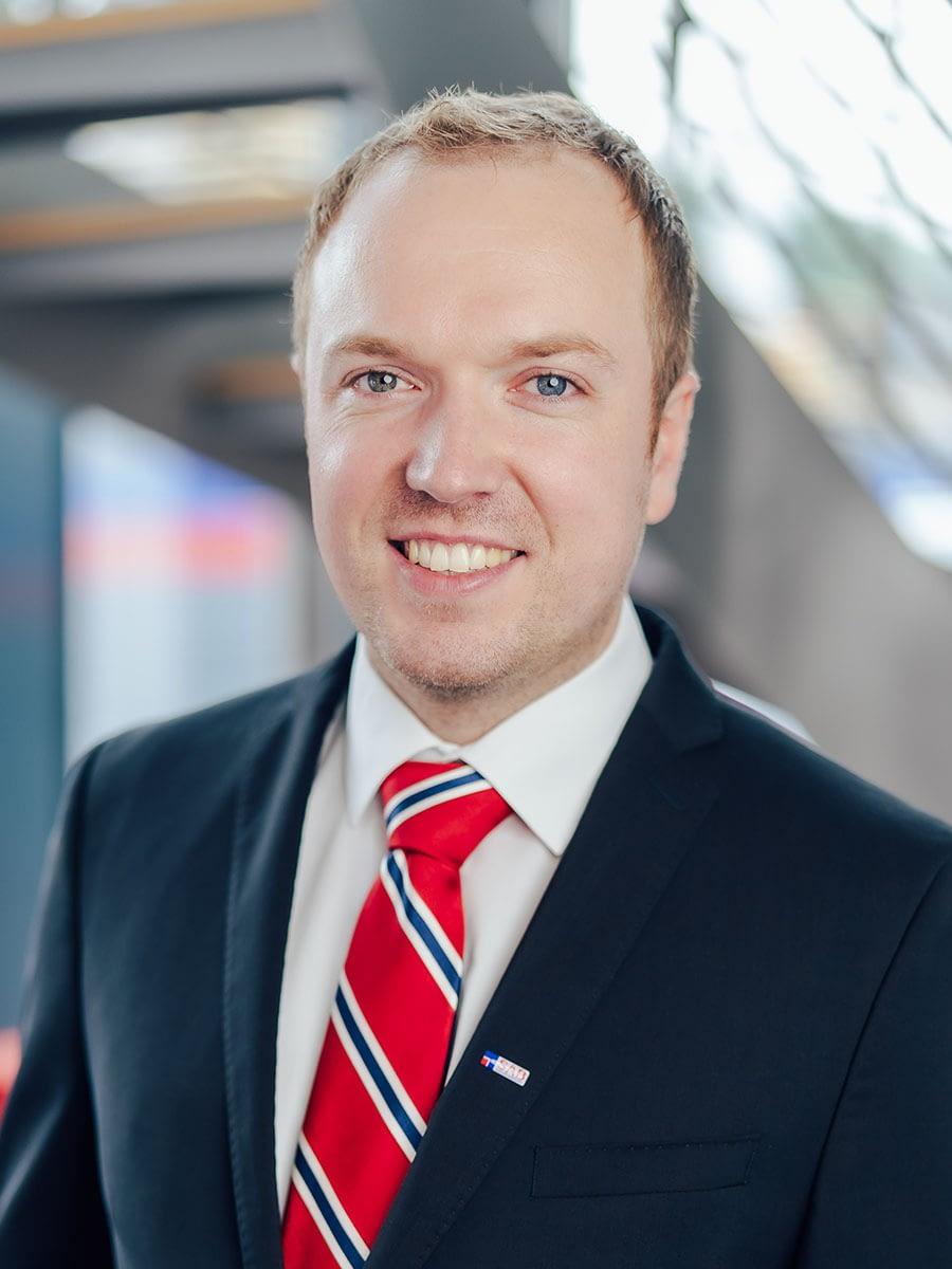 Ing. Stefan Sackl