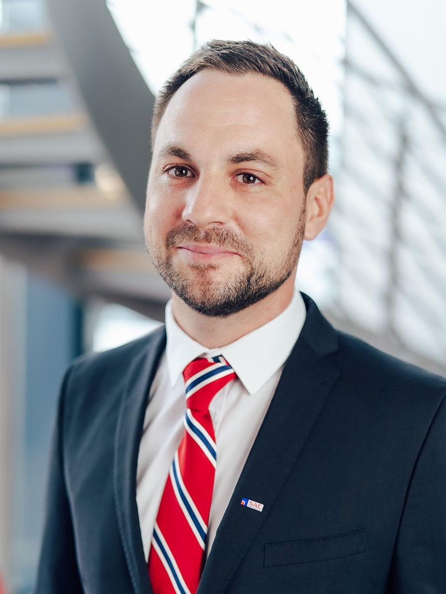 Ing. Patrick Aldrian