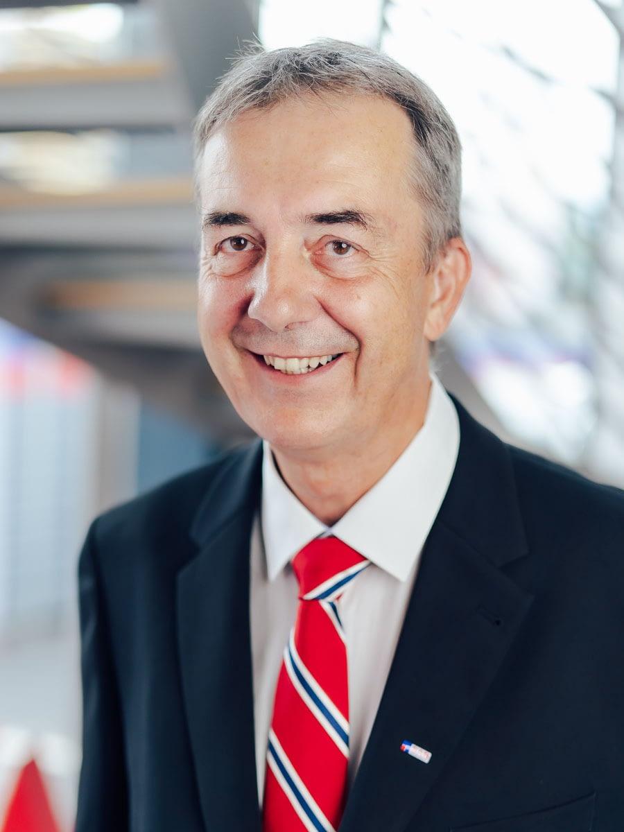 Ing. Herbert Klug